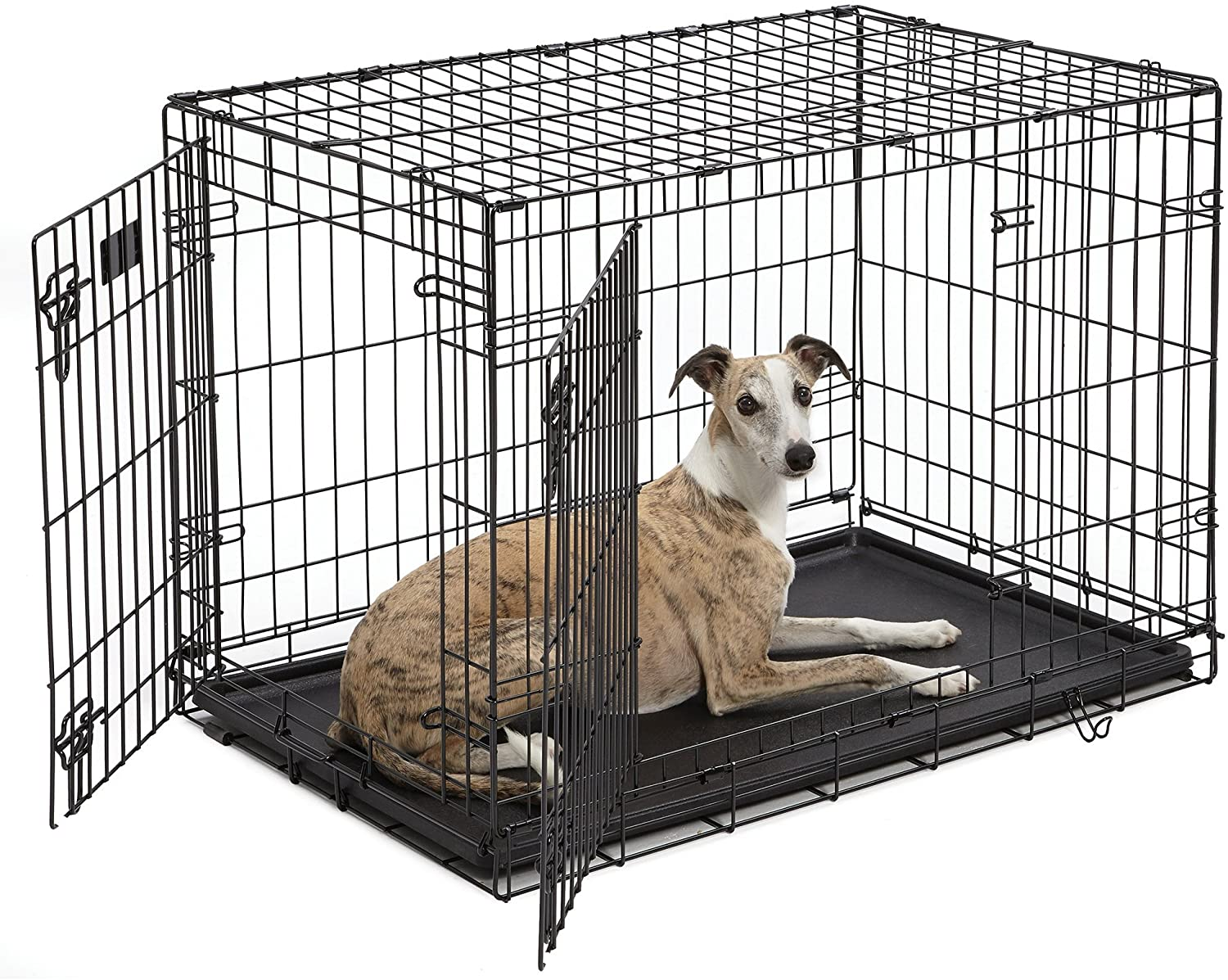 Doggy Housing: Can a Dog Crate Be Too Big