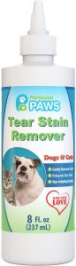 Best Tear Stain Remover for Bulldogs