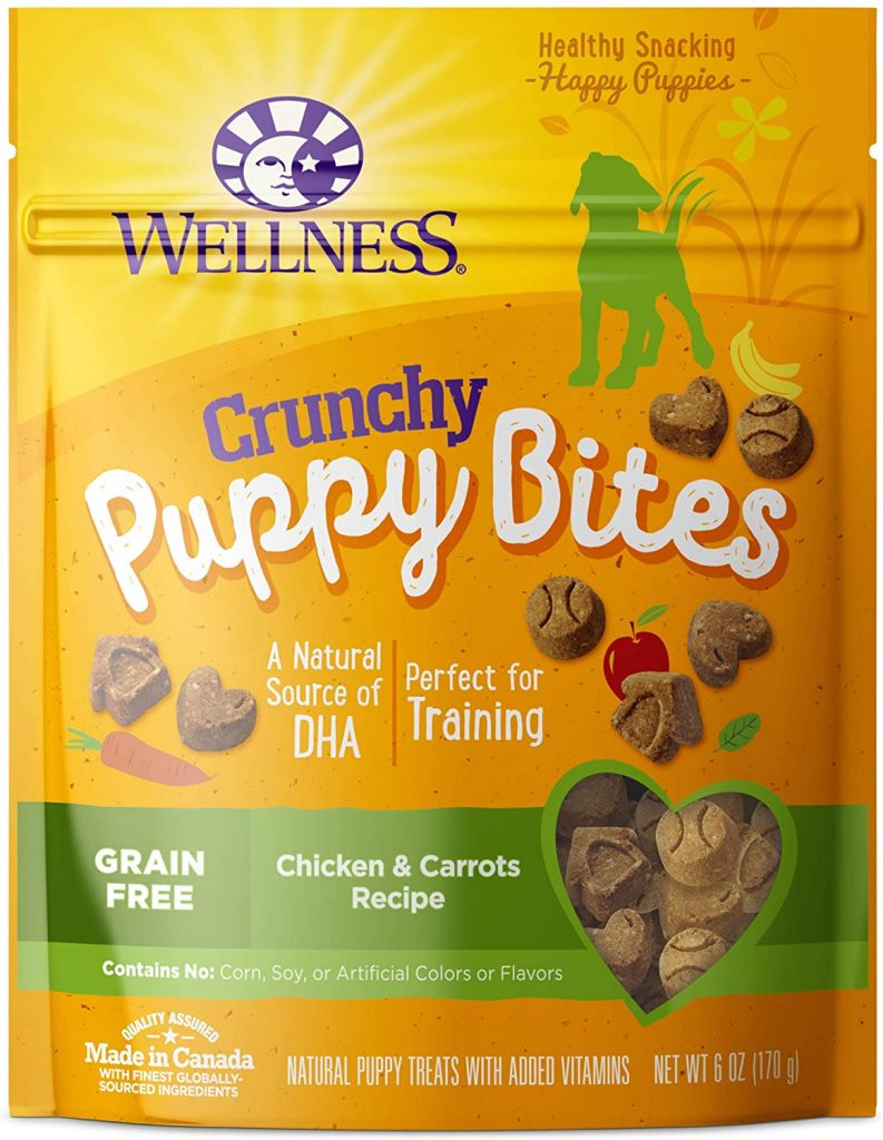 best treat for french bulldog puppies