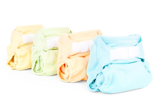 Can cloth diapers also be dangerous for your dogs