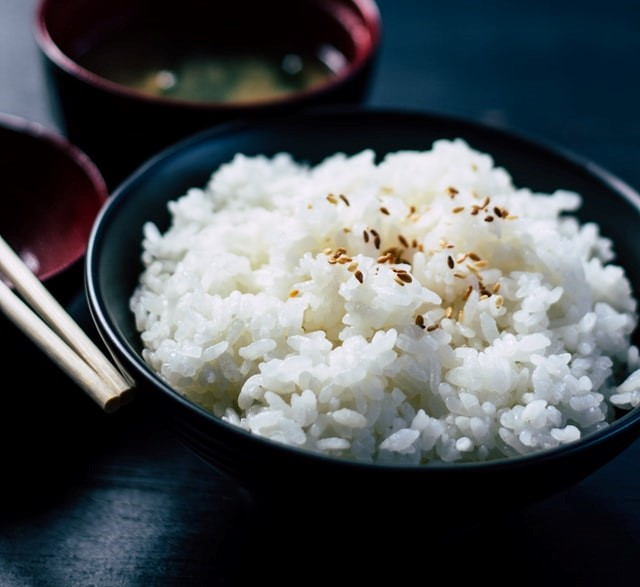 CAN DOGS EAT PARBOILED RICE