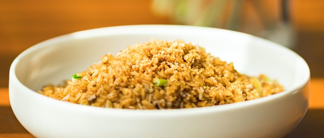 CAN DOGS EAT WILD RICE