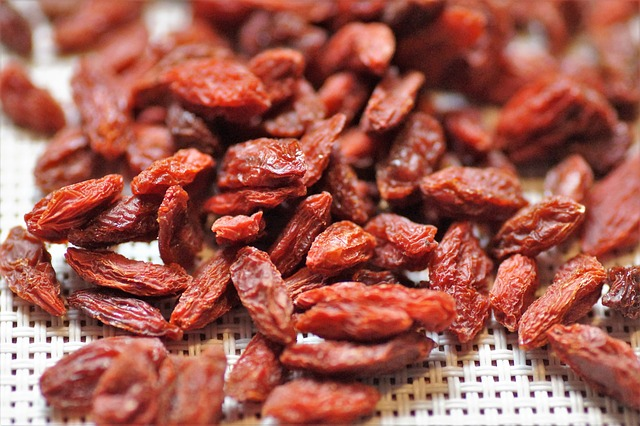 Can Dogs Eat Goji Berries
