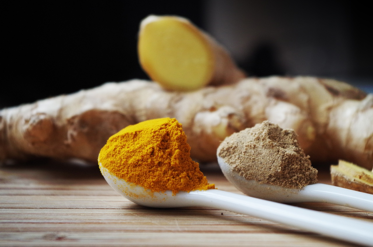 what is a natural anti inflammatory for dogs