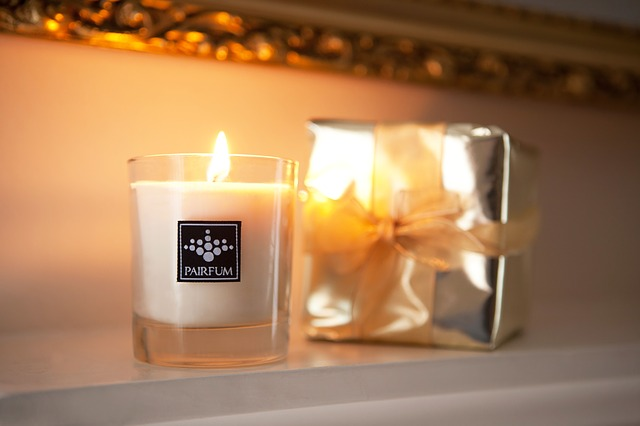can scented candles cause seizures in dogs